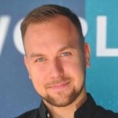 Marcus Lindblad