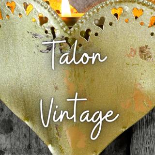 Talon Vintage