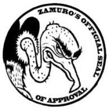Avatar for zamuro from gravatar.com