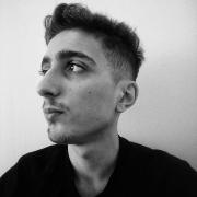 Photo of Alex