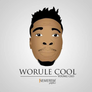 Photo of worule cool
