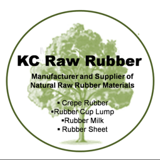 KC Raw Rubber