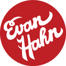 Avatar for EvanHahn from gravatar.com