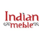 Indian Meble