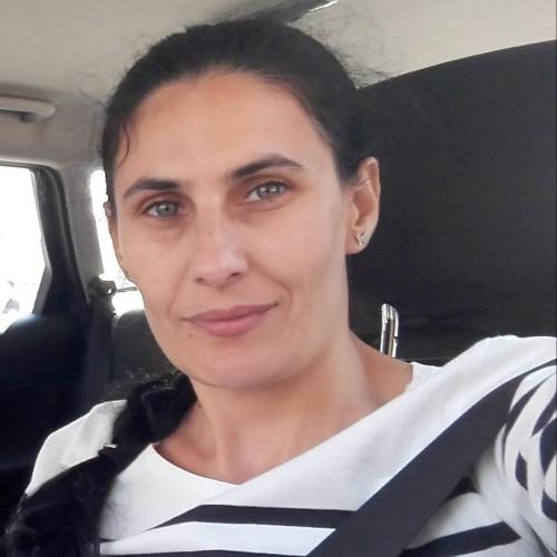 Munteanu Daniela Felicia