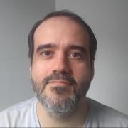 Antonio Terceiro