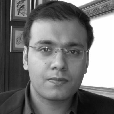 Karan Kashyap