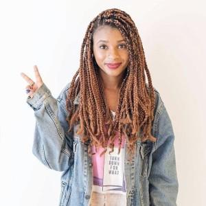 Cabelo Afro Blog