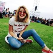 Photo of Camila Meriño