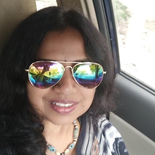 Suneeta Munjuluri