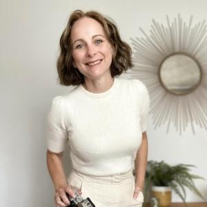 Sarah Offley