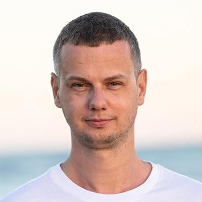 Avatar of Anton Babenko
