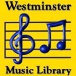 Westminster Music Library rehearsal room