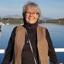 Sandra at Thistle Cove Farm