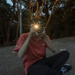 Magic Len
