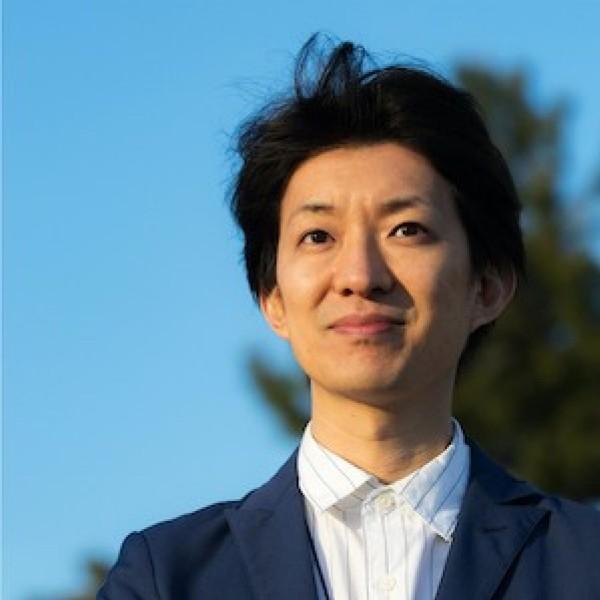 澤田智洋(コピーライター/世界ゆるスポーツ協会代表)