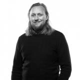 Profilbillede af skribent Mark Buskbjerg
