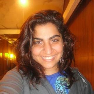 Dolly Mahtani