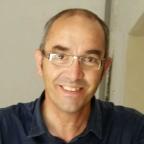 Portrait de Sylvain.Legrand