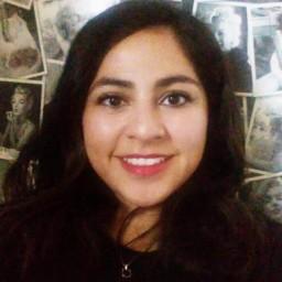 Sylvia Fernandez