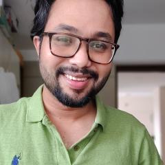 Avatar for Rohit Sankar