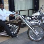 Thomson R Mfikwa