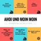 Kathy Schwack - Ahoi und Moin Moin
