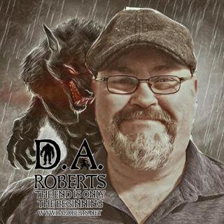 D.A. Roberts - Author