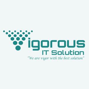 Vigorous IT Solution