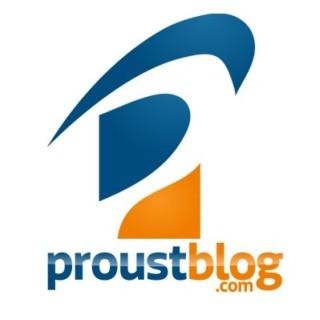 Proust Blog
