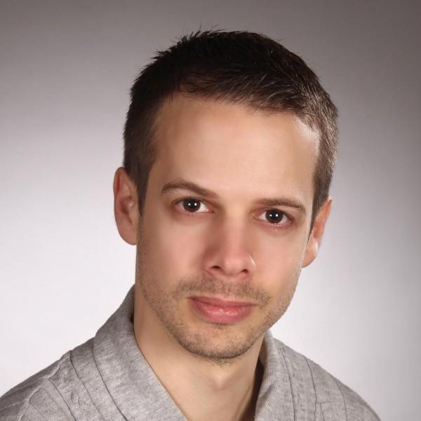 László Monda Avatar