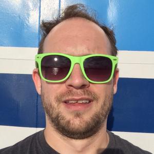 Avatar of Matt McDaniel