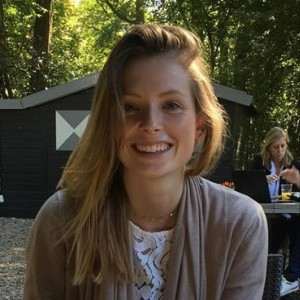 Jill Plagmeijer