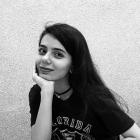 Photo of Ramila Abdurahmanova