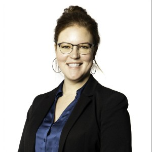 Katie Matheson