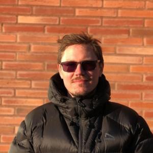 Kjetil Moen