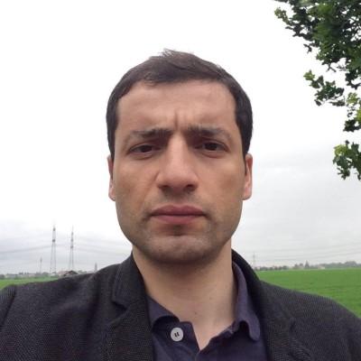 Avatar of Mehmet YILDIZ