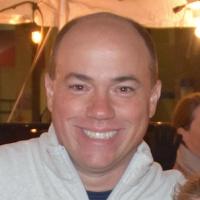Scott Roussel