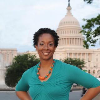 Allison R. Brown