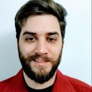 Aleksandar Cosic