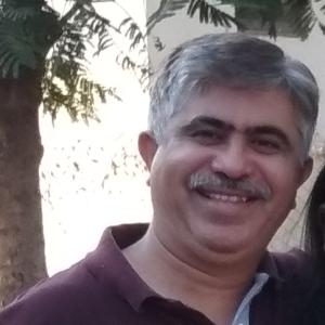 Mayank Batavia