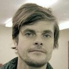Arvid Sollenby
