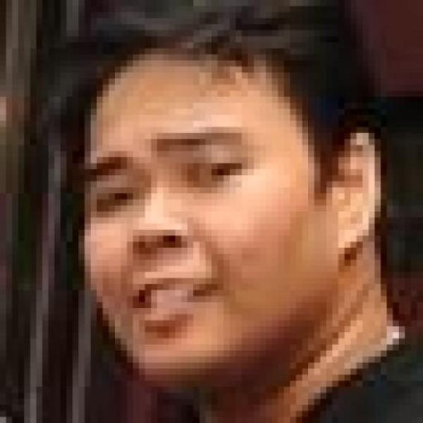 Jensen Christian Lim Avatar