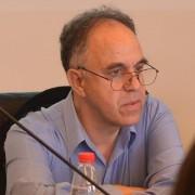 George Hatsidimitris