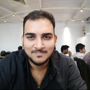 Syed Mooshasha S