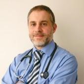 Dr. Marc Barton