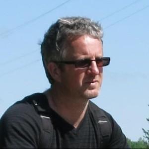 Jonathan Schofield
