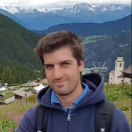 Francesco Cibelli