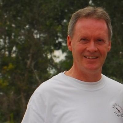 Photo of Brad Dearden