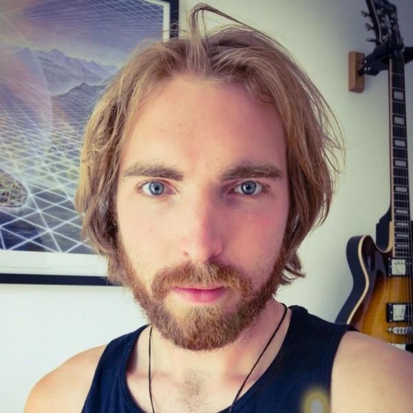 Lars Trey Avatar